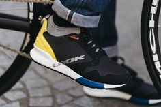 on sale 51744 df7c1 12足限定。テクニカルでモダンな[le coq sportif × LOOK]の