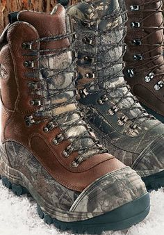 25 Winter Bug Out Essentials