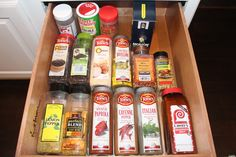 Eco Modern Concierge: Client Fun, Busy Family: Spice Organization