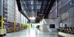Haskell | Jo-Ann Stores Distribution Center | Consumer Products
