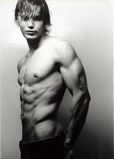 taylor kitsch abs - Google Search