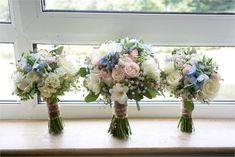 pastel wedding flowers stoke by nayland golf club wedding Wedding Flowers, Wedding Day, Romantic Wedding Photos, Relaxed Wedding, Bridesmaid Dresses, Wedding Dresses, Floral Wreath, Golf, Pastel
