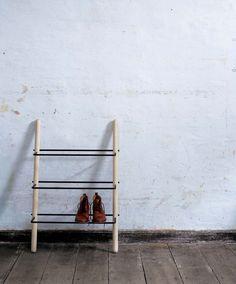 Norrmade Stick schoenen rek