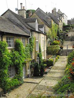 Tetbury, Gloucestershire, England