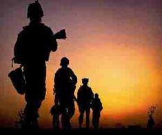 sognare soldati