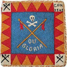 Companhia de Policia Militar 2343 Angola
