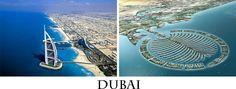 Packing for Dubai