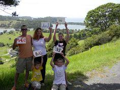 טיול של פעם בחיים - משפחת רוטנברג בטיול סביב העולם בקרוואן טיפים והצעות לטיול מדהים