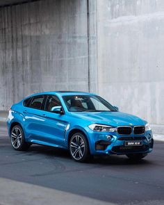 Poised and confident. The #BMW #X6M is predestined to dominate over any terrain. #BMWM __________ BMW X6 M – Fuel consumption (combined):…