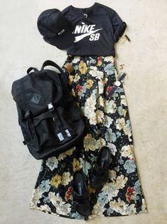 italie to franceのパンツを使ったナチュラル服のイタフラのコーディネートです。WEARはモデル・俳優・ショップスタッフなどの着こなしをチェックできるファッションコーディネートサイトです。 Plaid Fashion, Funky Fashion, Kawaii Fashion, Love Fashion, Fashion Outfits, Womens Fashion, Modest Outfits, Summer Outfits, Casual Outfits