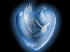 The Fruit Of The Spirit Is Love - The Presence And Work Of The Holy Spirit