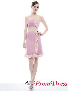 UK Homecoming Dresses PBM0014