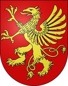 Coat of arms of the municipalitie of Choulex (Switzerland)