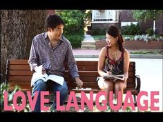 A great short film about dating and relationships...