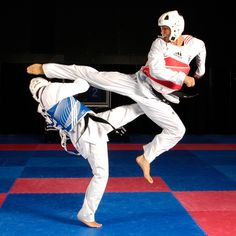 Tae kwon do- my new passion.  Visit http://www.budospace.com/category/tae-kwon-do/ for discount Tae Kwon Do supplies!