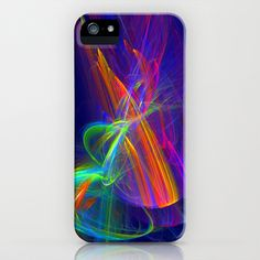 Joie de Vivre iPhone & iPod Case by Art-Motiva - $35.00