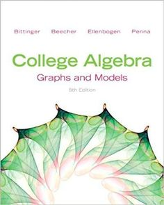 College physics a strategic approach technology update 3rd edition college algebra graphs and models 5th edition pdf version fandeluxe Images