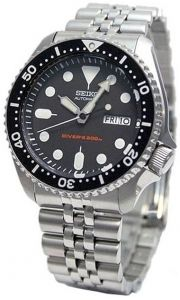 SKX007K2 SEIKO Divers Automatic Men Watch