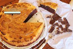 Brownies s mascarpone - Mascarpone Brownies Mini Cupcakes, Brownies, Cheesecake, Pie, Ethnic Recipes, Blog, Mascarpone, Cake Brownies, Torte