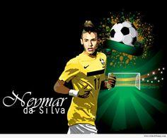 Neymar Brazil Wallpapers