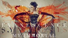 """EVANESCENCE - """"My Immortal"""" (Official Audio - Synthesis)"""