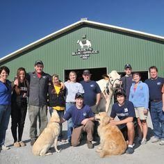 #CowPower & #FarmLove – meet the Audets of Blue Spruce Farm in #VT #ontheblog #farmlove #farm365 #farmerfriday