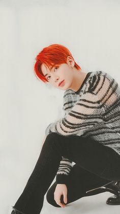 *edited by aephithelieum K Pop, Types Of Hair Color, Pop Bands, Korean Boy Bands, Boy Groups, Korean Fashion, Cute Pictures, The Incredibles, Korean Style