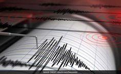 6.6-Magnitude Earthquake Strikes Off Alaska: US Geological Survey