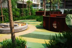 Shrewsbury-playground-shma-landscape-architecture-02 « Landscape Architecture Works   Landezine