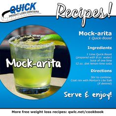 Ah! Something cool and refreshing for summer!  Find more weight loss recipes at http://quickweightloss.net/recipes