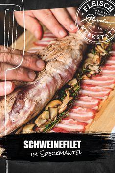Der Herbst lädt einen geradezu ein, etwas ganz Besonderes für den Tisch zu zaubern. Wir beweisen heute, dass man auch ganz leicht Gerichte kochen kann, die unglaublich aussehen und schon beim Zubereiten das Wasser im Mund zusammenlaufen lassen. Steak, Pork, Meat, Proper Tasty, Kale Stir Fry, Steaks, Pork Chops, Beef