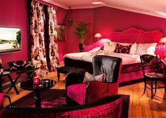 Dorsia Hotel #Gothenburg #reallywanttogohere