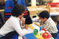 Teacher's Day: 'I'd be lost without you' - Rediff Getahead