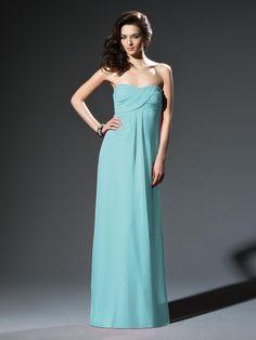 Ocean colors..flowy dresses