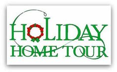 365NJ.info - Holiday House Tour at Doric House