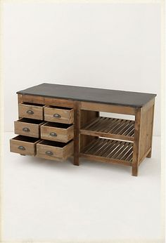 Reclaimed wood furnitures