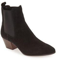 Shop for Women's 'Reesa' Bootie by Sam Edelman at ShopStyle. Now for $89.90.
