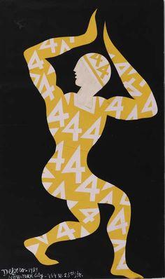 Fortunato Depero Costume chiffré / Ciphered costume, collage sur papier / on paper, 56 x 34 cm 1929 Graphic Design Books, Book Design, Art Costume, Costumes, Italian Futurism, Italian Painters, Expositions, Italian Art, Pattern Illustration