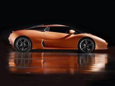 Lamborghini 5-95: el último gran sueño de Zagato - Automotor