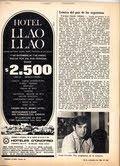 Revista Primera Plana, 1968