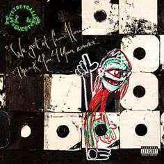 A Tribe Called Quest We got it from Here. Thank You 4 Your Service Vinyl A Tribe Called Quest – Q-Tip, Phife Dawg (who passed away on March Tribe Called Quest Albums, A Tribe Called Quest, Nan Goldin, Luke Cage, Jack White, Kendrick Lamar, Warhol, Chicano, Musik Genre