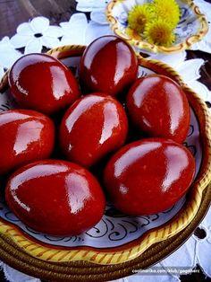 Egg Recipes, Baking Recipes, Cake Recipes, Dessert Recipes, Desserts, Bread Dough Recipe, Easter Wallpaper, Kolaci I Torte, Serbian Recipes