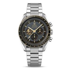 Omega Speedmaster Apollo 11 50th Anniversary Limited Edition | Time and Watches