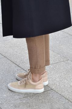 alkarus:Acne studio jacketAmi paris trousersFilling pieces...