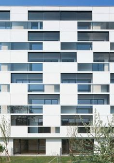 Architect Day: Delugan Meissl Associated Architects
