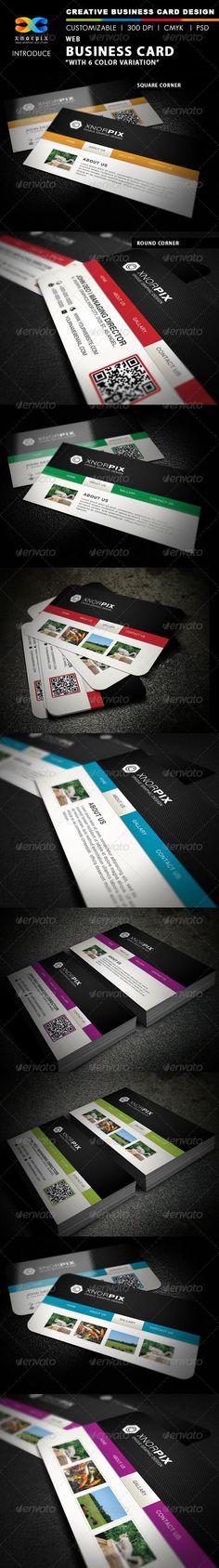 Web Business Card