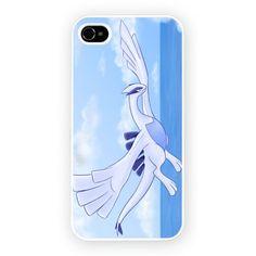 Pokemon Lugia iPhone 4/4S and iPhone 5 Cases