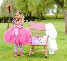 Doc mcstuffins #leahraephotography #birthday #birthdaysession #docmcstuffins