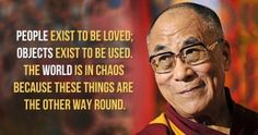 15 life lessons from the Dalai Lama