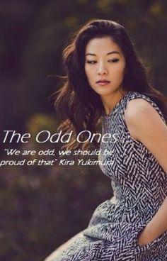 The Odd Ones #wattpad #teen-fiction
